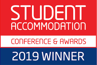 Student Accommodation – Conference & Awards – 2019 Winner
